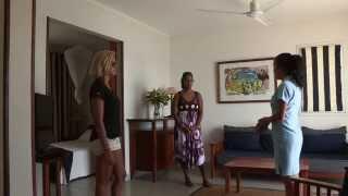Diego Suarez Madagascar  city images : Madagascar : Développement Hôtelier à Diego Suarez