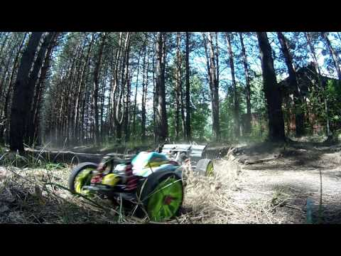 , title : 'Basher BSR BZ-888 4WD Buggy'