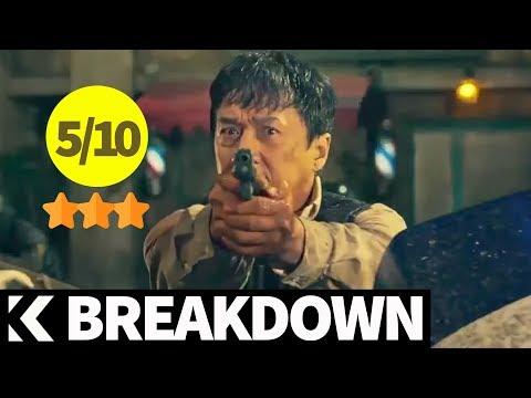 Breakdown: Bleeding Steel (2018) - Jackie Chan