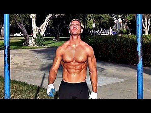Calisthenics Training – All Seasons Workout Motivation