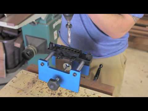 Rockler Beadlock Pro Joinery Kit: In Action
