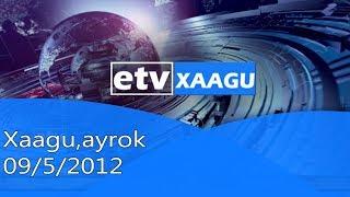 Xaagu,ayrok 09/5/2012 letv