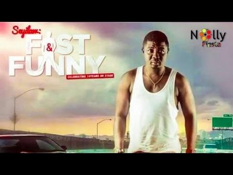 Seyi Law Fast And Funny (part 2)