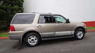 3LB10845 | 2003 Ford Expedition | KirklandDCJ | Gold
