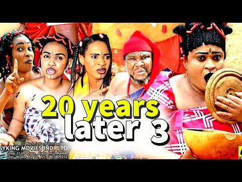 20 Years Later Season 3 - (Ken Erics 2018) Latest Nigerian Nollywood Movie Full HD