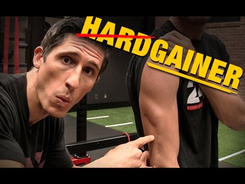 How to Gain Muscle Mass (HARDGAINER EDITION)