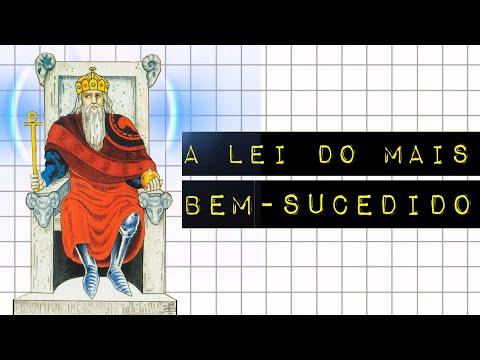 A LEI DO MAIS BEM-SUCEDIDO