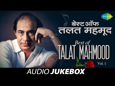 Mahmood - Talat Mahmood [24th February, 1924 -- 9th May, 1998] was a popular Indian playback singer and film actor. A recipient of the Padma Bhushan in 1992, he had a ...