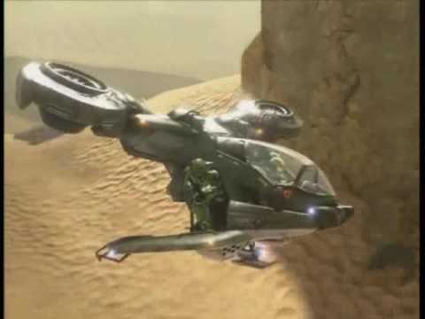 Halo3 - Black Hawk Down-Halo3 style. I've used real sounds from the movie. If you want more press the subscribe button. I DON NOT OWN THE AUDIO THIS IS JUST A MACHIN...