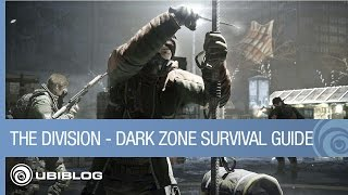 Tom Clancy's The Division - Don't Be Afraid of the Dark Zone [US] by Ubisoft
