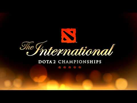 Dota 2 The International 2015 — Wild Card — Russian Stream B