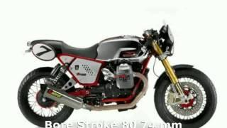 6. Moto Guzzi V7 Clubman Racer Review