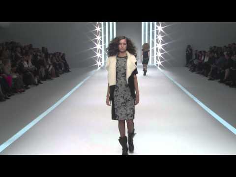 Film: Pokaz mody jesień-zima 2013