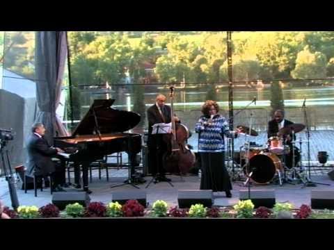 Joan Faulkner & Csík Gusztáv Trio