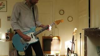 Clean Dream Pop impro////// Gear:Fender Mustang custom: original neck from 1966; vintage tremolo unit, wizard repro pickups and a cij body from 1997Fender Blues Junior Special edition Lacquered Tweed (Jensen speaker)  Ditto Looper & Memory Toy Delay ///// Links:Listen and buy my last music here: https://sebastienduhamel.bandcamp.com/instagram: https://www.instagram.com/seb_thatgreen/soundcloud: https://soundcloud.com/that-greenfacebook: https://www.facebook.com/thatgreenlofi//////
