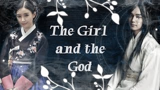 The Girl and the God - A Crossover - Yoo Seung Ho & Kim So Eun