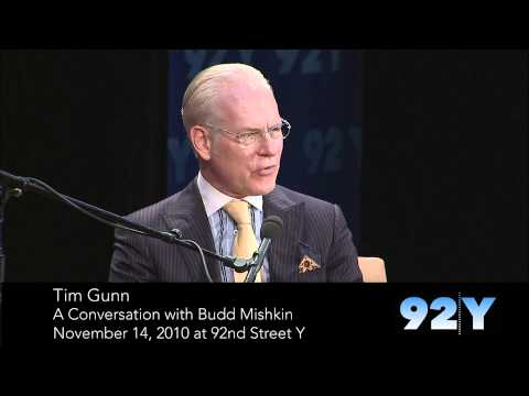 Tim Gunn Blasts 'Project Runway' Judges Over Season 8