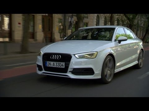 ► 2014 Audi A3 Sedan S line Ambition TDI – Review