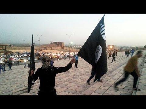Ιράκ: Βέβαιος ότι οι τζιχαντιστές θα νικήσουν στη Μοσούλη δηλώνει ο ηγέτης του ΙΚΙΛ – world