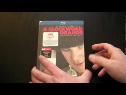 A Clockwork Orange--New Digibook Release