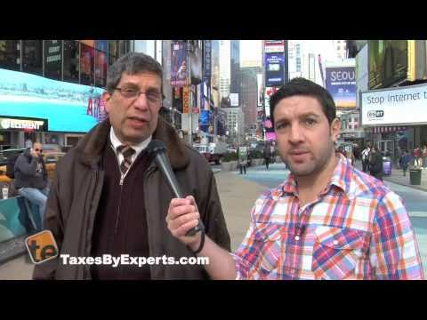 Income Tax Preparation with Mr. Phil from Jimmy Kimmel Online Tax Preparation Show with Derek D