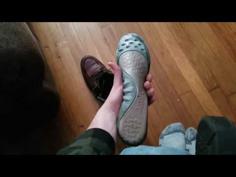 Red Wing 202 Boot Review