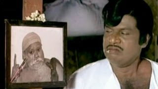 Senthil, Goundamani Comedy - Coimbatore Mappillai Tamil Movie Scene - Love, War&Jockey
