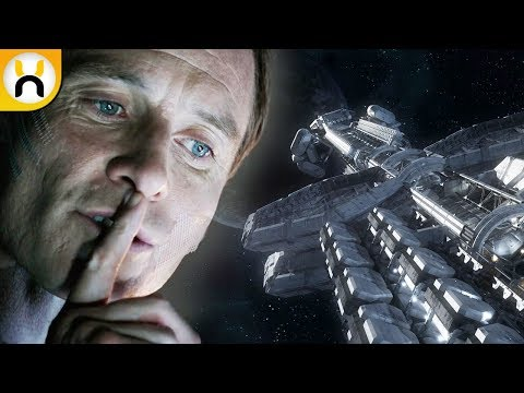 Alien Covenant: David is Heading to LV-426 Theory & New Evidence