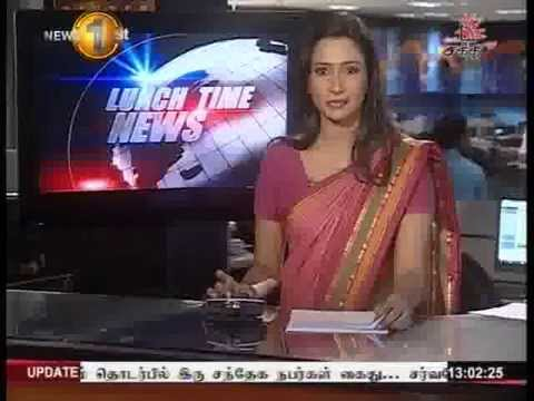 Shakthi TV Sri Lanka Lunch time news 22nd April 2015