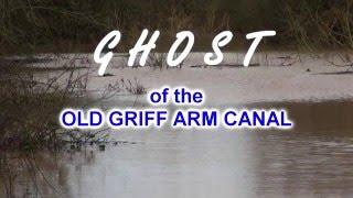 Nuneaton United Kingdom  City pictures : GHOST of the GRIFF ARM CANAL, Nuneaton, UK.