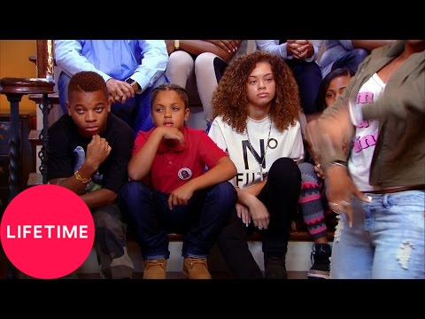The Rap Game: The Rappers Assess the Competition | Lifetime