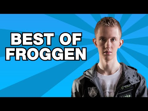 the pro - Reddit Thread http://goo.gl/LHWu3p Best of Froggen: A compilation of the best plays and funny moments by Froggen. The clips were taken from moments at Evil Geniuses, Alliance and Elements....