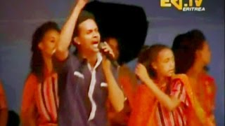 Tigre Song - Sawa 2014 - New Eritrean Music