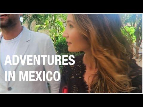 3 Days in Playa Del Carmen   vlog