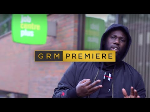 Terminator –  Lost In The Sauce [Music Video] | GRM Daily