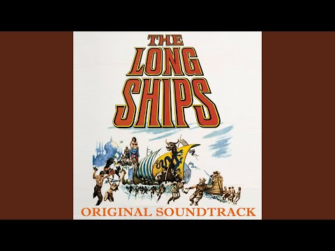 """The Long Ships Theme (From """"The Long Ships"""" Original Soundtrack)"""