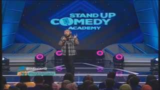 Video Patah Hati - Wira Nagara (Bintang Tamu Stand Up Comedy Academy 14 Besar) MP3, 3GP, MP4, WEBM, AVI, FLV Oktober 2017