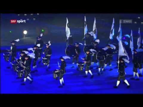 Top Secret - The Top Secret Drum Corps at the Gymotion shows 2014 in Zurich. official facebook-page: https://www.facebook.com/topsecretbasel?ref=profile homepage: http://...