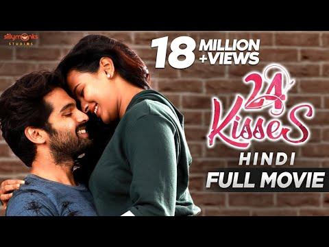 24 Kisses Hindi Full Movie | Adith Arun, Hebah Patel | AyodhyaKumar | Silly Monks Studios
