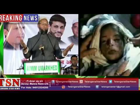 Video Hang The Rapist/Mp Asad Uddin Owaisi/Mla Akber Uddin Owaisi*Justice For Asifa Rape Case. download in MP3, 3GP, MP4, WEBM, AVI, FLV January 2017