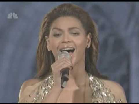 Tekst piosenki Beyonce Knowles - Ave Maria (wersja włoska) po polsku