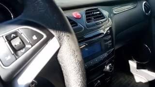 видео авто JAC J5 в кредит