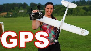 Nonton RC GPS Smart Plane Hubsan H301S Spy Hawk - FPV & Return to Home Airplane - TheRcSaylors Film Subtitle Indonesia Streaming Movie Download