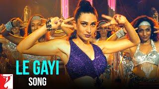 Le Gayi Song   Dil To Pagal Hai   Karisma Kapoor   Asha Bhosle