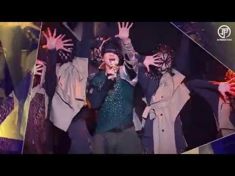 JJ林俊傑《聖所》世界巡迴演唱會-台北站Teaser 60s