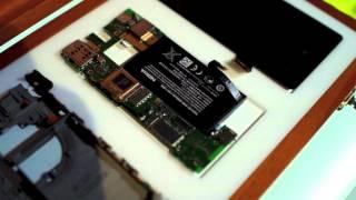 Tinhte.vn - Bên trong Lumia 1020