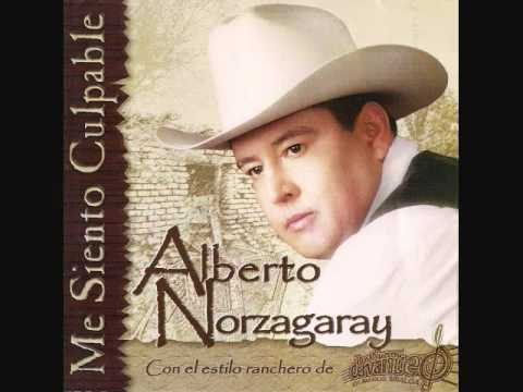 Me Siento Culpable - Alberto Norzagaray
