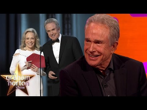 Warren Beatty Explains the Big Oscars Mix Up