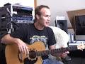 Justin Sandercoe - ST-314 Stairway To Heaven (1/6) Guitar Lesson