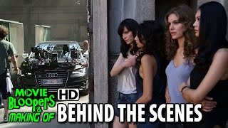 Nonton The Transporter Refueled (2015) Behind the Scenes - Part 1 Film Subtitle Indonesia Streaming Movie Download